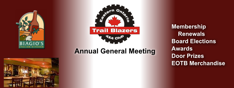 AGM event banner