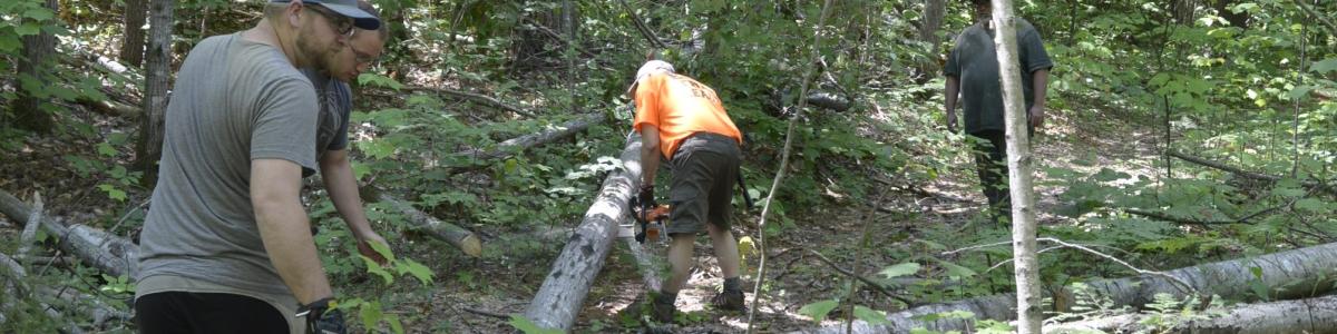 EOTB is Trail Stewardship