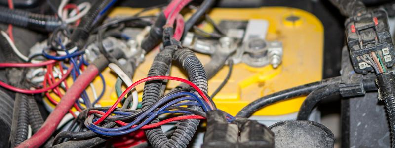 EOTB Wiring Seminar @ National 4x4 | Carleton Place | Ontario | Canada
